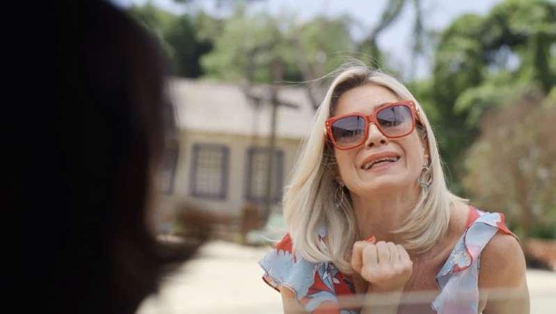 'O Sétimo Guardião': Sem água da fonte, Marilda se desespera e pede ajuda de Valentina
