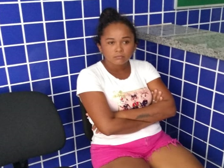Marilene Oliveira Ferreira