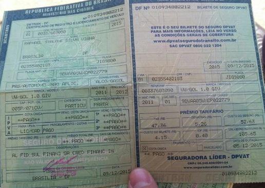 Descontos no IPVA chegam a 24% no Piauí para quem antecipar pagamento