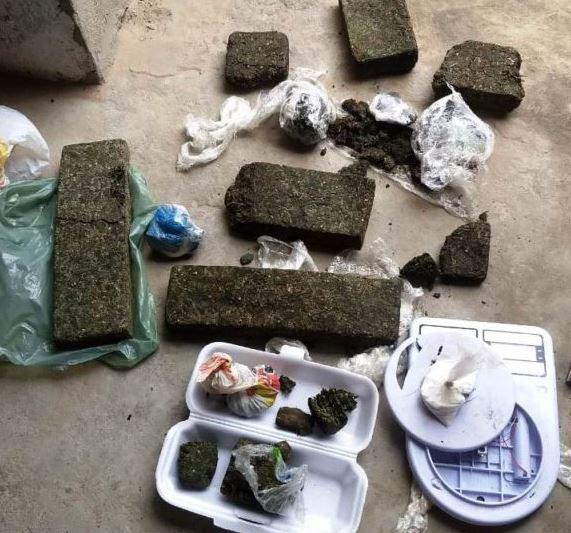 Polícia Civil apreende drogas em residência no bairro João XXIII
