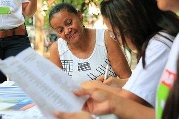 Seduc oferece mais de 150 mil vagas em todo o estado para EJA