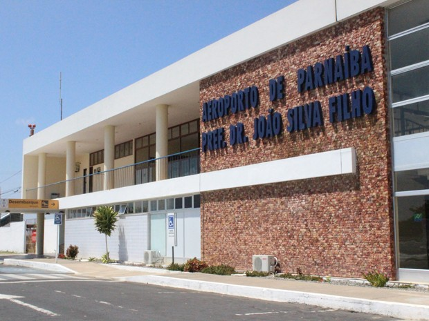 Investidores e banco árabes querem assumir Aeroporto de Parnaíba