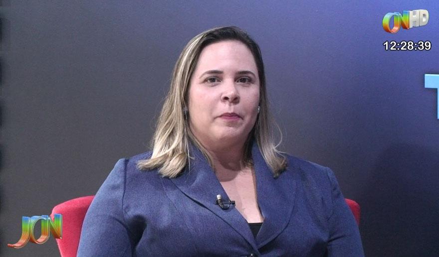 Defensora destaca ações na defesa do Direito da Mulher em Parnaíba