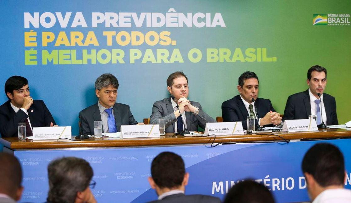 Entenda as regras de transição previstas na reforma da Previdência