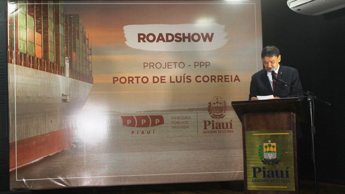 PPP do Porto de Luis Correia reforça a atratividade da ZPE Parnaíba