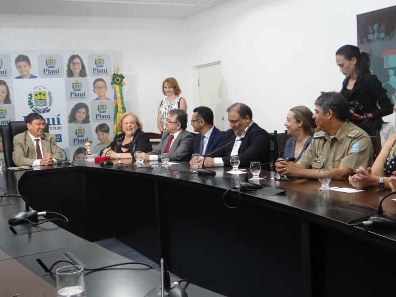 Santa Catarina vai implementar aplicativo Salve Maria