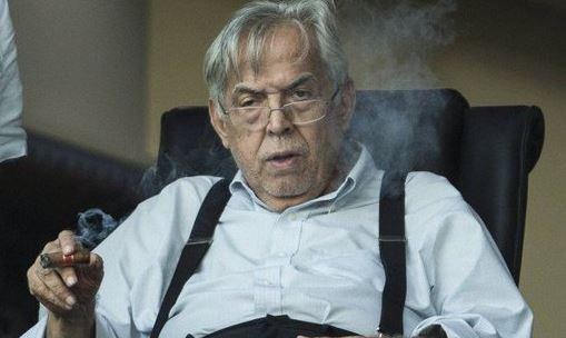 Ex-presidente do Vasco Eurico Miranda morre aos 74 anos no Rio
