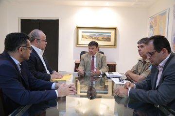 Governo vai intensificar blitz da Lei Seca em todo o Piauí