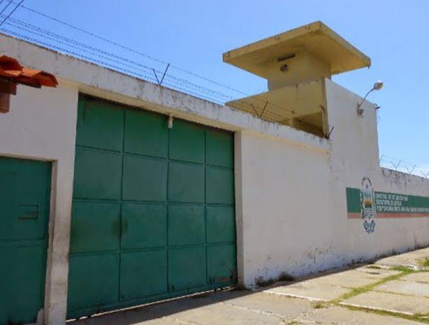 Detenta foge da Penitenciária de Parnaíba pelo portão da frente