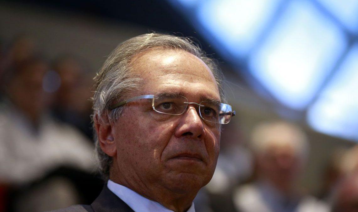 Em Brasília, governadores debatem reforma da Previdência com Guedes