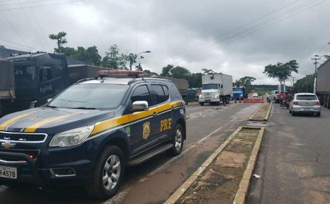 Polícia Rodoviária Federal prepara 'Operação Semana Santa' no Piauí