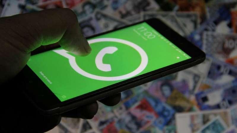 WhatsApp admite falha e pede que 1,5 bilhão de usuários atualizem o aplicativo