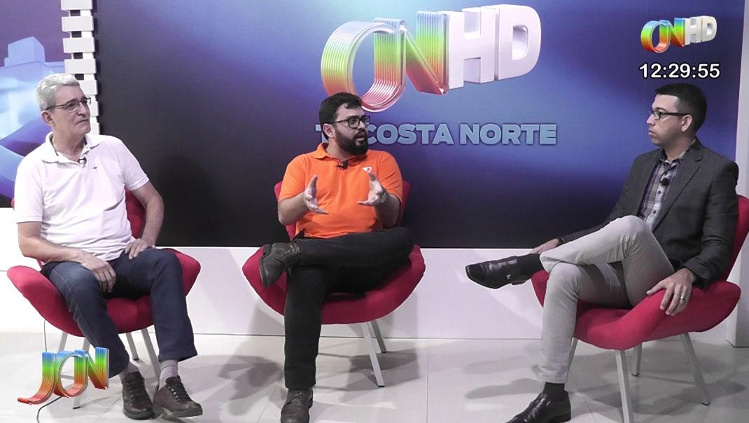 Partido NOVO busca ampliação do quadro de filiados em Parnaíba