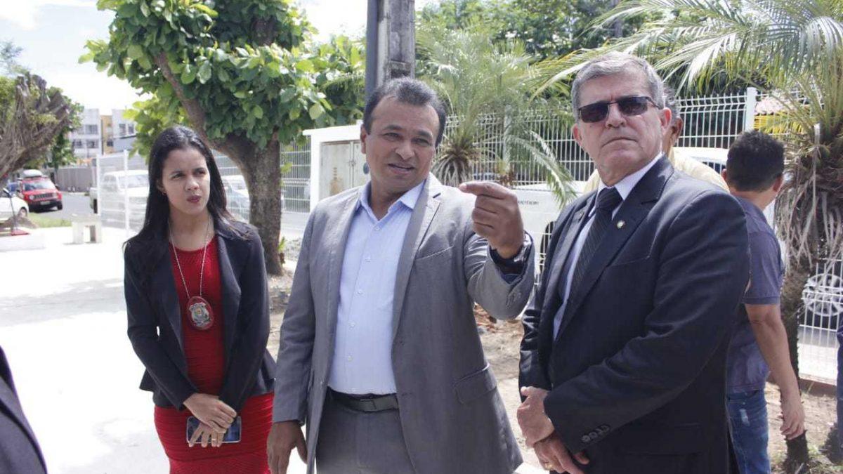 Instituto de DNA do Piauí deve inaugurar em dois meses