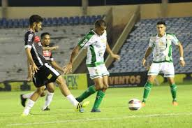 River e Altos vencem partidas no começo do Brasileirão da Série D