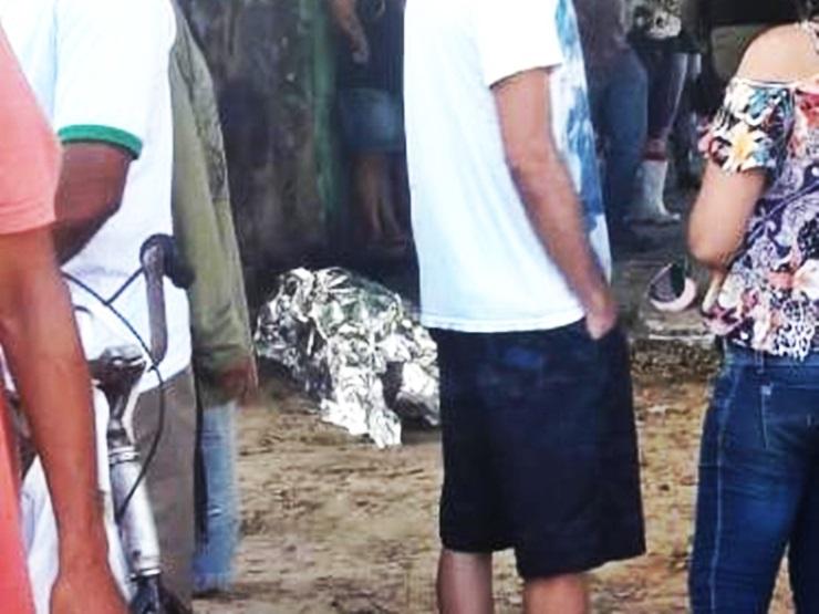 Pintor é encontrado morto com perfurações nas costas, em Parnaíba