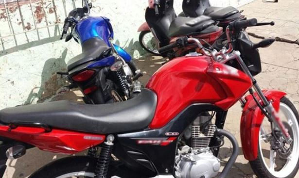 "Projeto ""Fique Legal de Moto"" pretende regularizar motocicletas no Piauí"