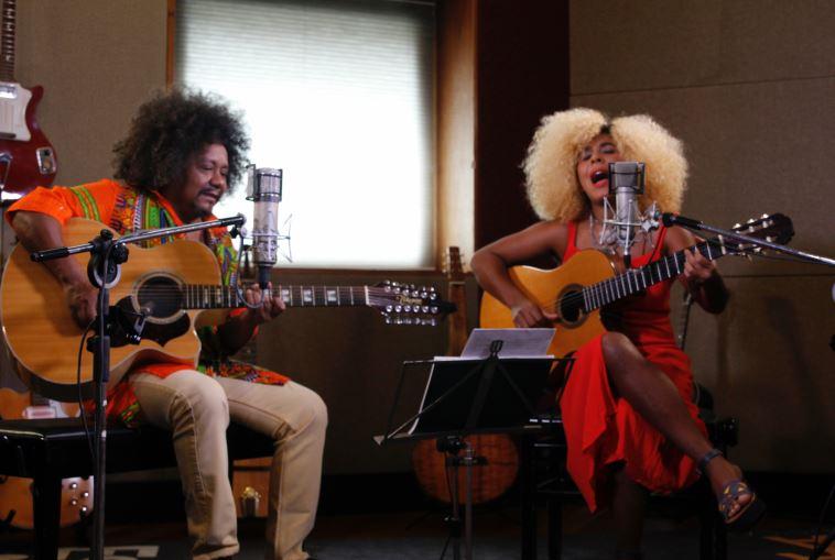 TV Cultura explora a relação entre a música e a cidade de São Paulo em novo programa