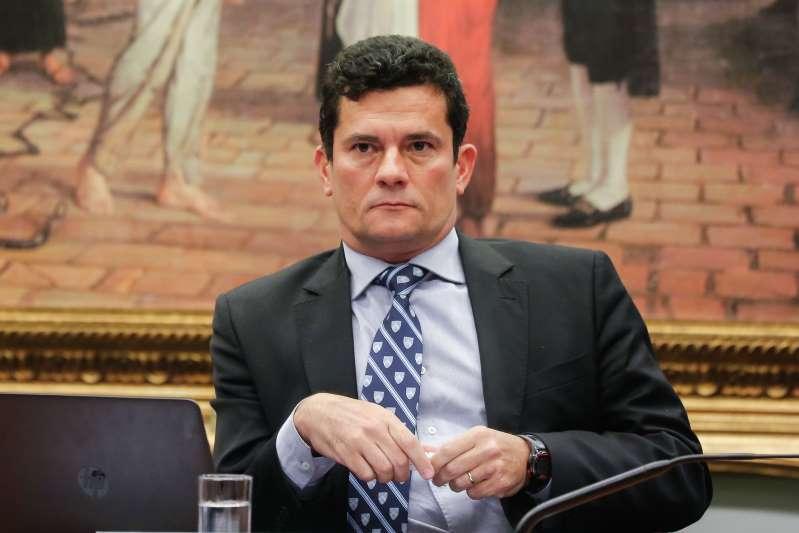 Moro dá explicações ao Senado sobre caso 'Vaza Jato' nesta semana