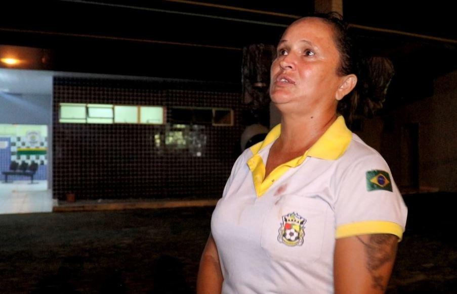 Núcleo de Defesa da Mulher do MP-PI divulga nota de repúdio por agressão contra Eliete