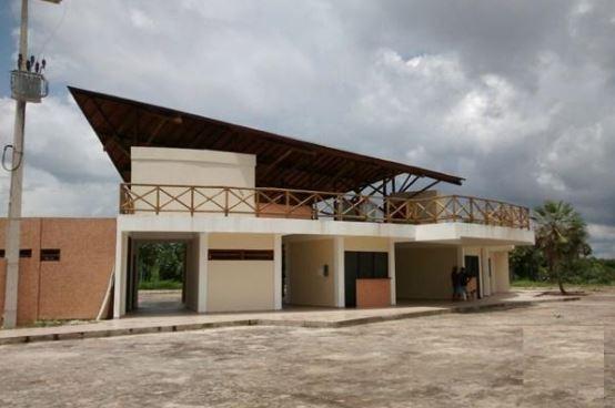 Suparc promove audiência pública sobre Terminal de Barra Grande