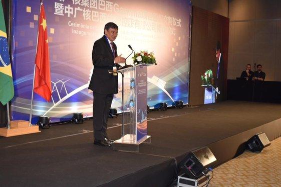Piauí é escolhido por empresa chinesa que investirá pela primeira vez na América Latina