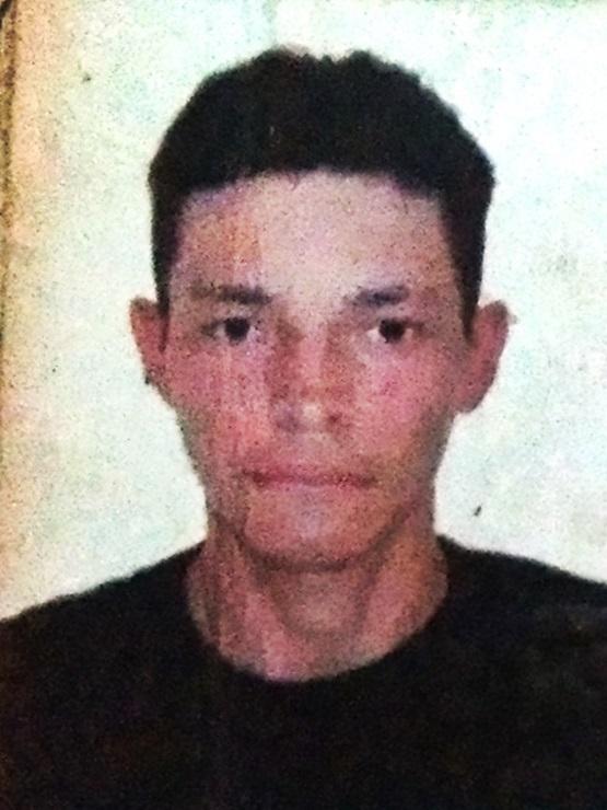 Alexssandro Oliveira de Meira