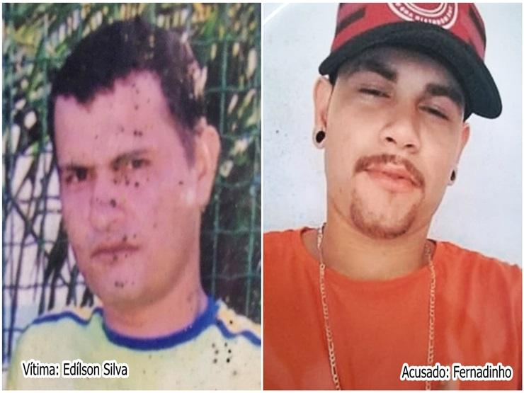 Família de homem morto por R$ 5,00 expõe foto do acusado