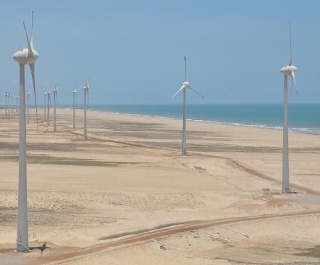 Audiência pública do Complexo Eólico Delta 10 será realizada em novas datas