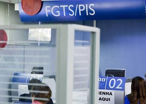 Anúncio sobre saques do FGTS fica para a próxima semana
