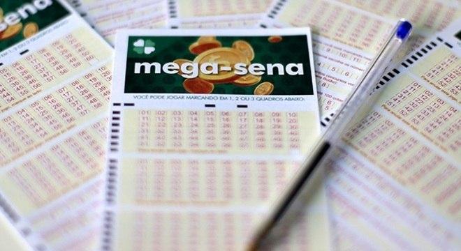 Mega-Sena sorteia nesta quinta-feira prêmio de R$ 7,5 milhões