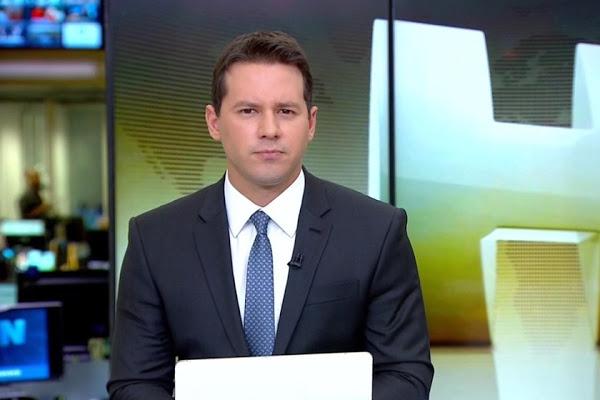 Dony De Nuccio fecha contrato escondido e leva bronca da Globo