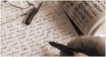 A arte de traduzir | Por Alcenor Candeira Filho
