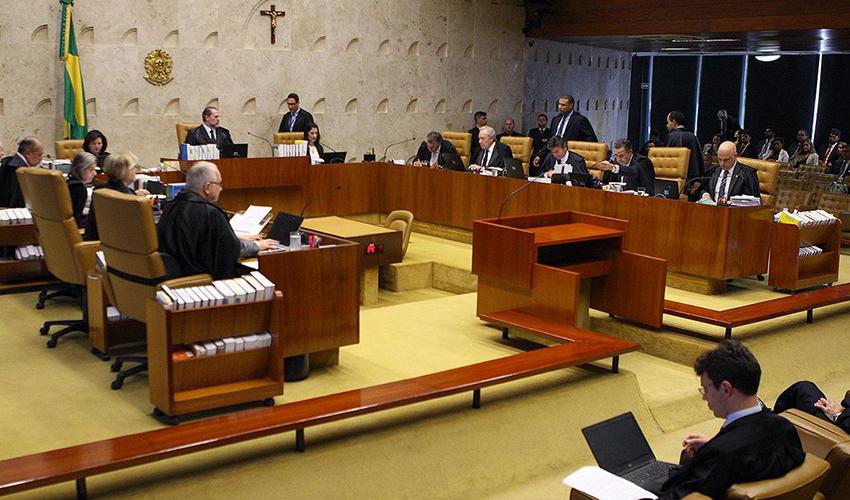 STF invalida pagamento de subsídio vitalício a ex-governadores do Piauí