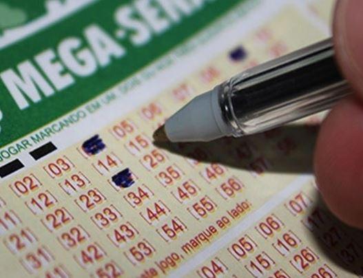 Mega-Sena acumula e vai pagar R$ 47 milhões no sábado