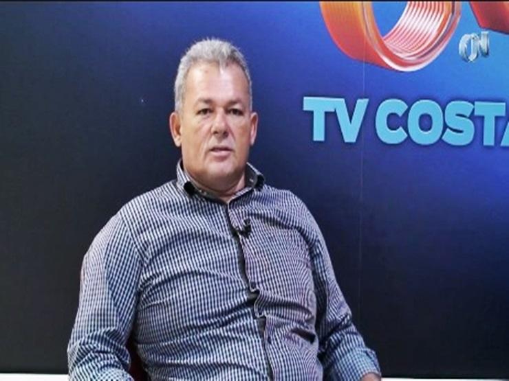 Kim do Caranguejo diz que oposição comanda duas secretarias em seu governo