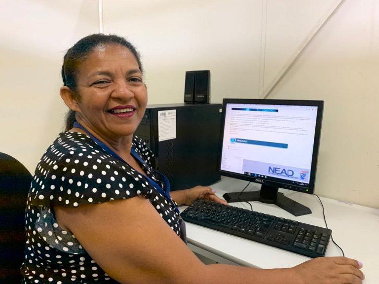 Ensino a distância muda a vida de mais de 5 mil pessoas no Piauí