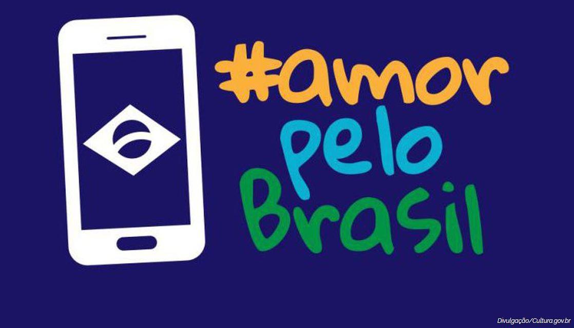 Edital #amorpeloBrasil vai premiar jovens com até R$ 20 mil