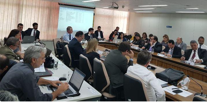 Secretários estaduais de Fazenda do Brasil acertam imposto único
