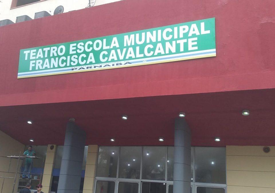 Prefeitura de Parnaíba realizará Festival de Talentos no teatro Municipal