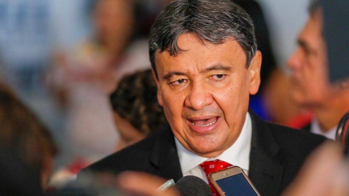 Wellington Dias vai convocar deputados de volta para secretarias
