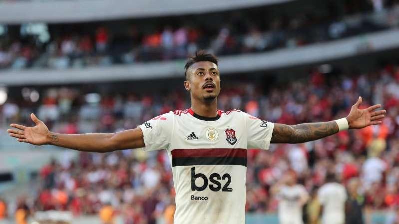 Flamengo fica com chances gigantescas de título brasileiro