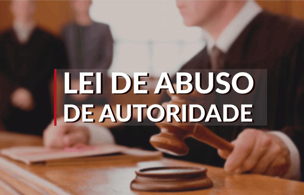 Lei de Abuso de Autoridade (Lei nº 13.869/2019) e o BACENJUD