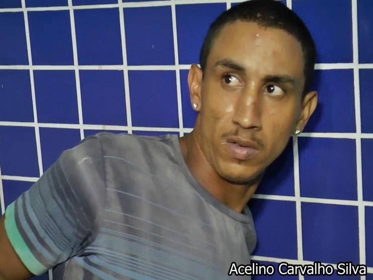 Homem é preso acusado de invadir igreja e furtar dinheiro para compras