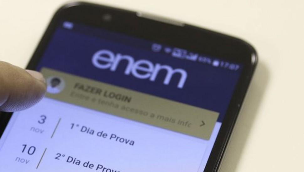 Inep divulga hoje gabaritos oficiais do Enem
