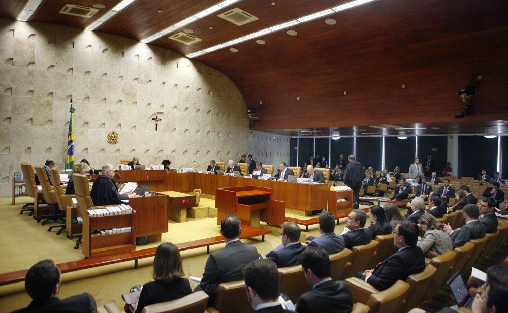 A Suprema Corte de Justiça e o Descrédito Popular