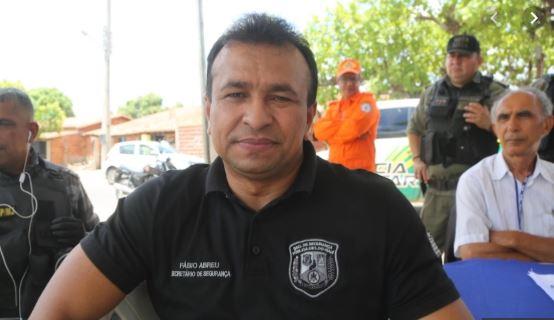 Operação Fim do Mundo será deflagrada no Piauí, diz Fábio Abreu