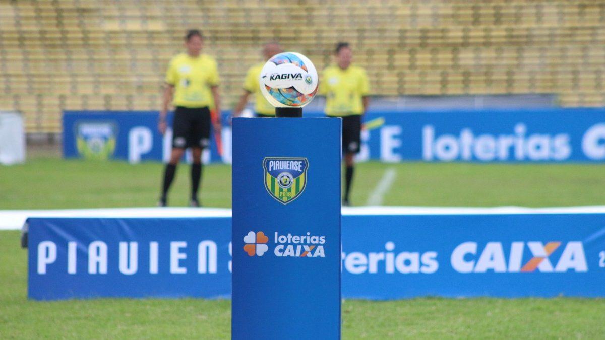 Clubes aprovam Série A do Piauiense 2020 sem jogos de semifinais
