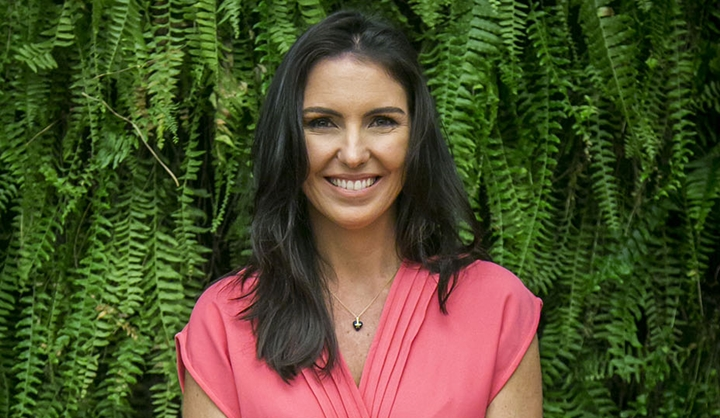 Após deixar Globo, Glenda Kozlowski vai comandar reality de futebol no SBT