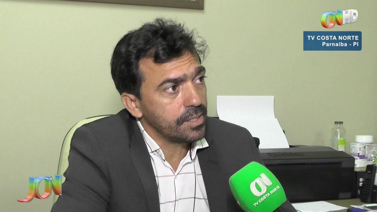 Alex Marinho é nomeado reitor da Universidade Federal do Delta do Parnaíba
